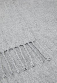 Lindex - ULLIS SCARF - Scarf - light grey melange - 3