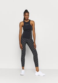 Juicy Couture - ABBY - Top - black - 1