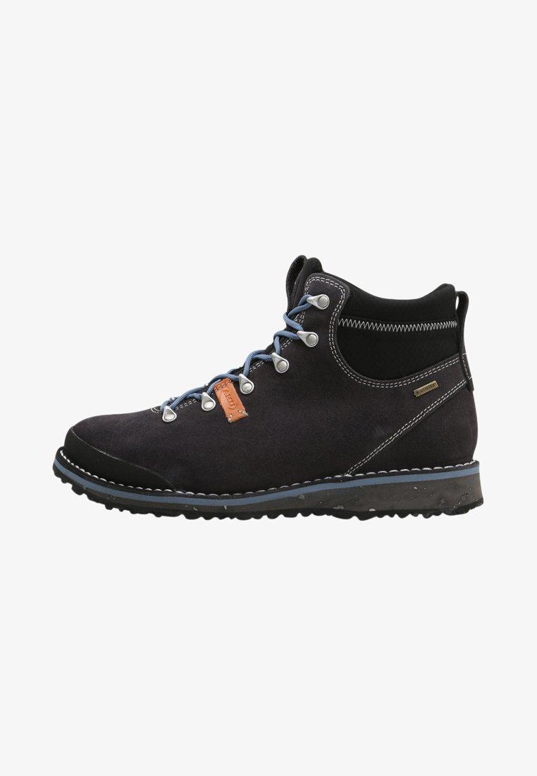 Aku - BADIA GTX - Hiking shoes - grey/blue