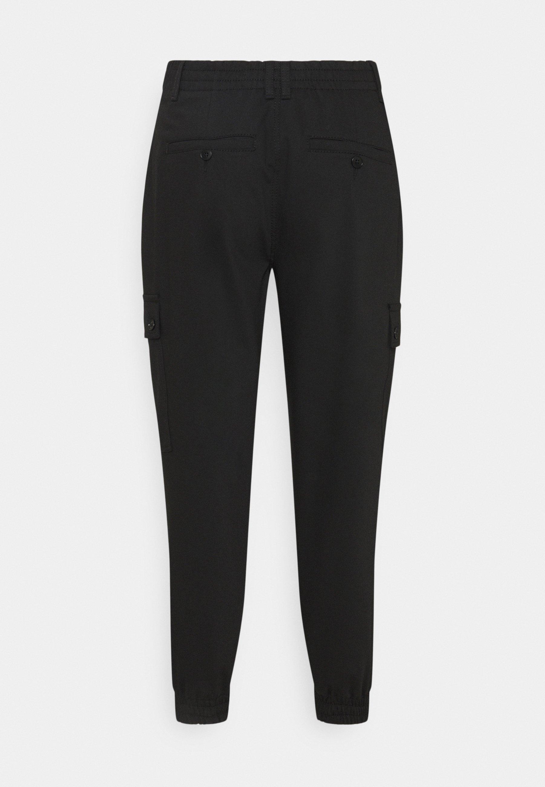 Women FREIGHT - Cargo trousers