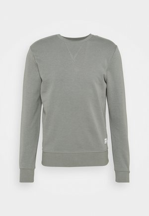 JJEBASIC CREW NECK - Sweater - sedona sage