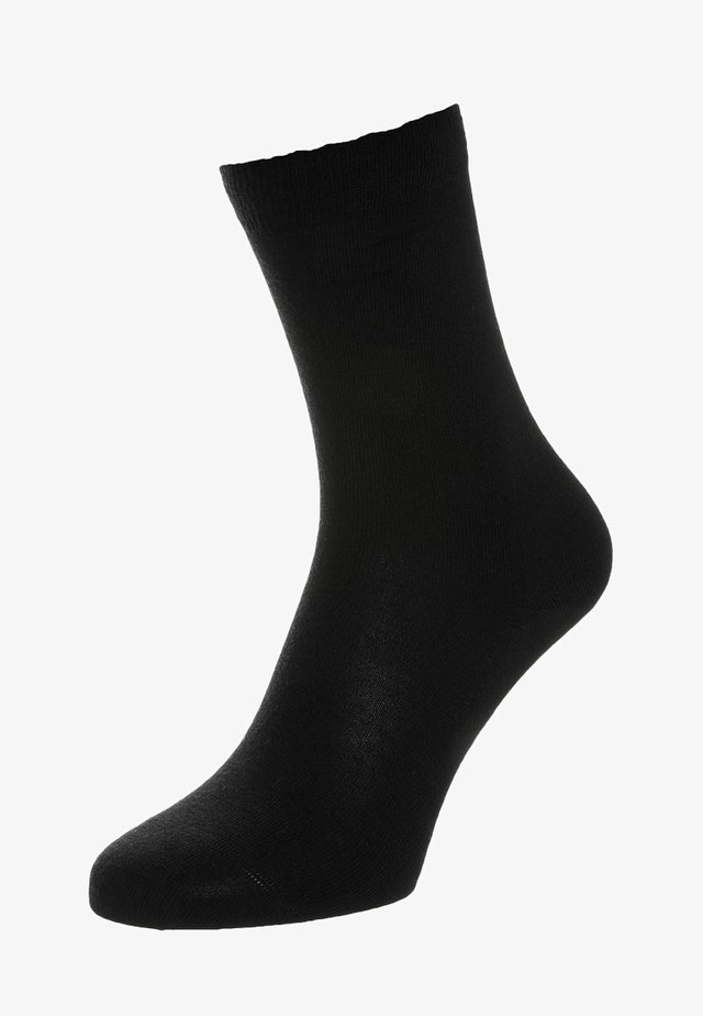 FALKE Softmerino Socken - Socks - black