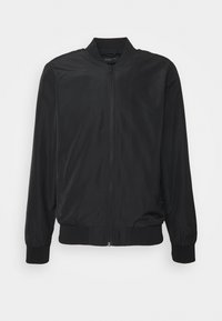 CORE MILITARY - Bomber Jacket - black