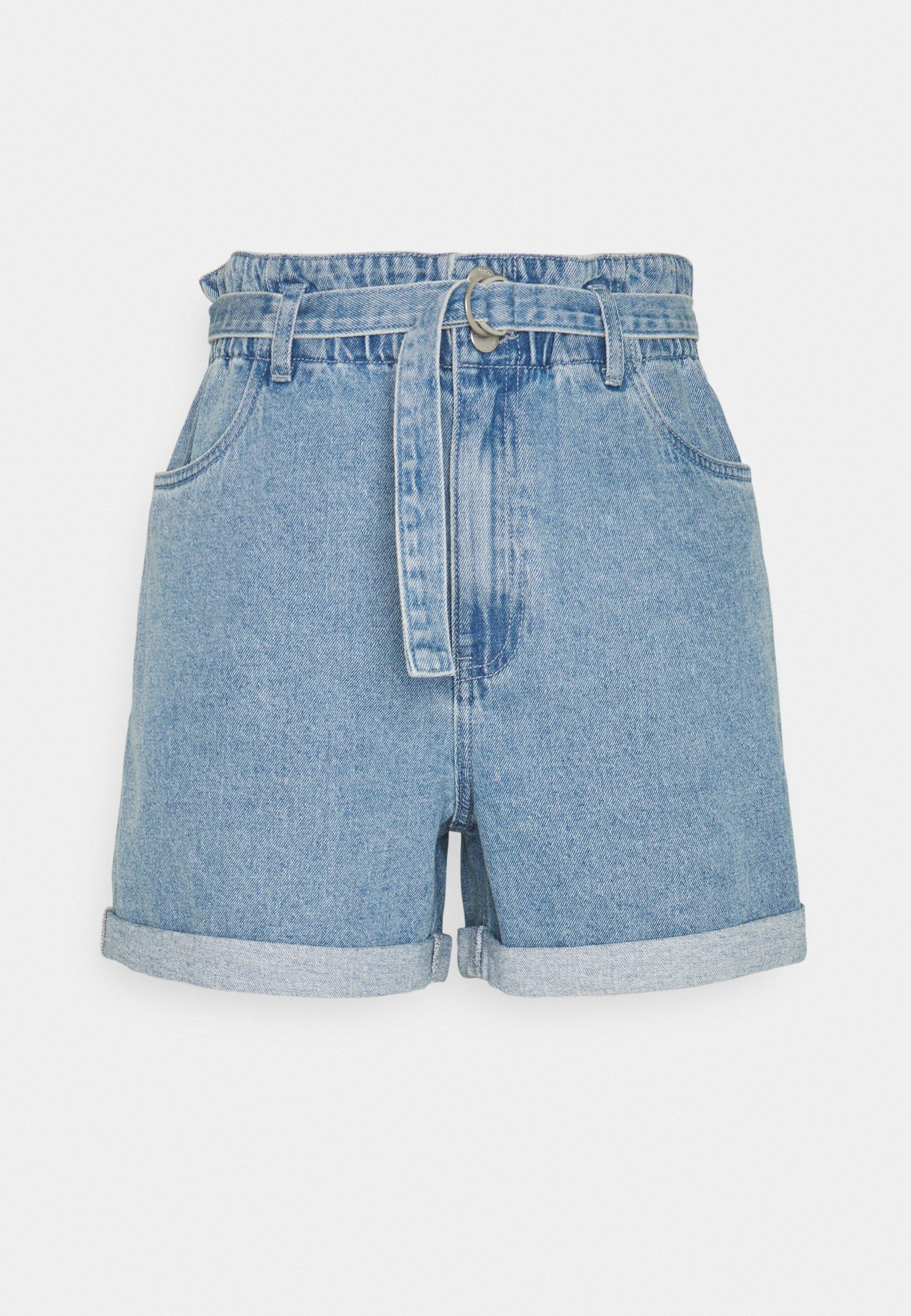 Femme VMTAMARA - Short en jean