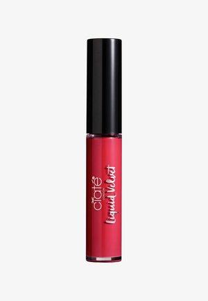 MATTE LIQUID LIPSTICK - Liquid lipstick - fast lane-watermelon