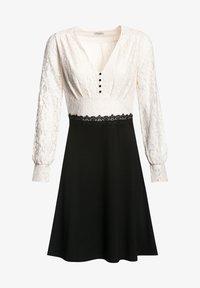 Vive Maria - GIGI LACE - Day dress - schwarz/creme - 7