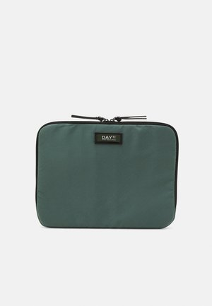 GWENETH FOLDER - Laptop bag - silver pine