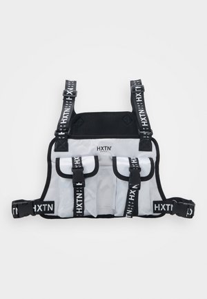 DELTA PRIME BODY BAG - Heuptas - white