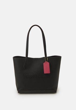 PENN TOTE - Håndtasker - black