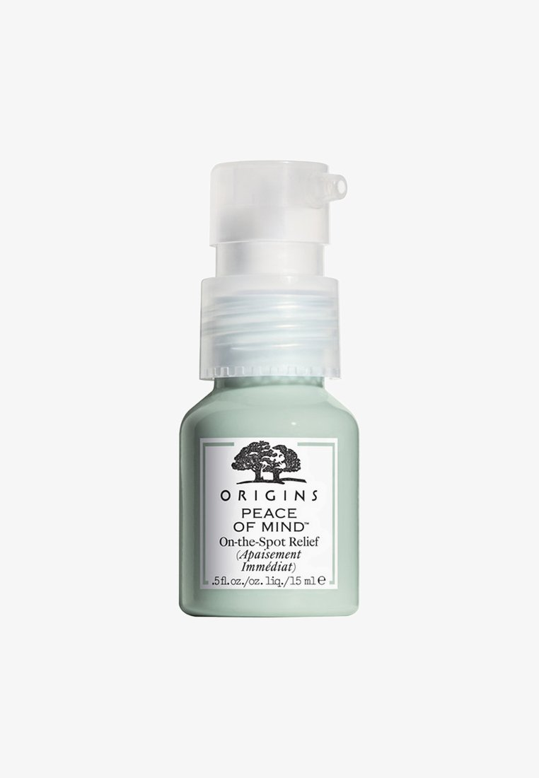 Origins - PEACE OF MIND ON-THE-SPOT RELIEF  - Gesichtscreme - -