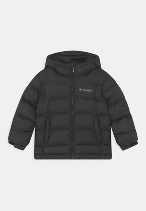 PIKE LAKE UNISEX - Winter jacket - black