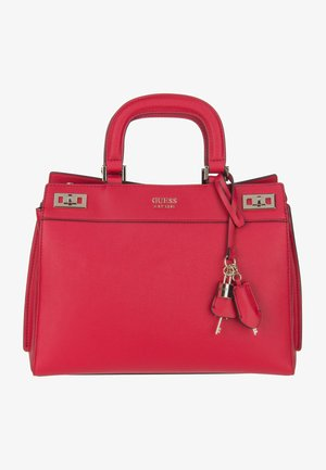KATEY LUXURY  - Handtas - red