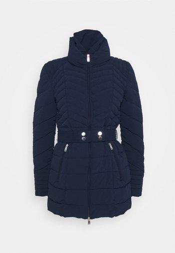 TERESA JACKET - Light jacket - blue jam