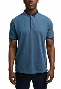 Esprit - Polo shirt - petrol blue - 4