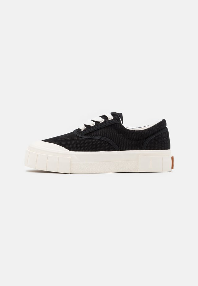 OPAL UNISEX - Trainers - black