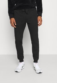 Burton Menswear London - 2 PACK - Trainingsbroek - black - 3