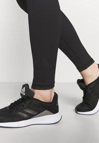 adidas Performance - LONG  - Collants - black - 3