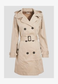 Cache Cache - Trenchcoat - sable - 4