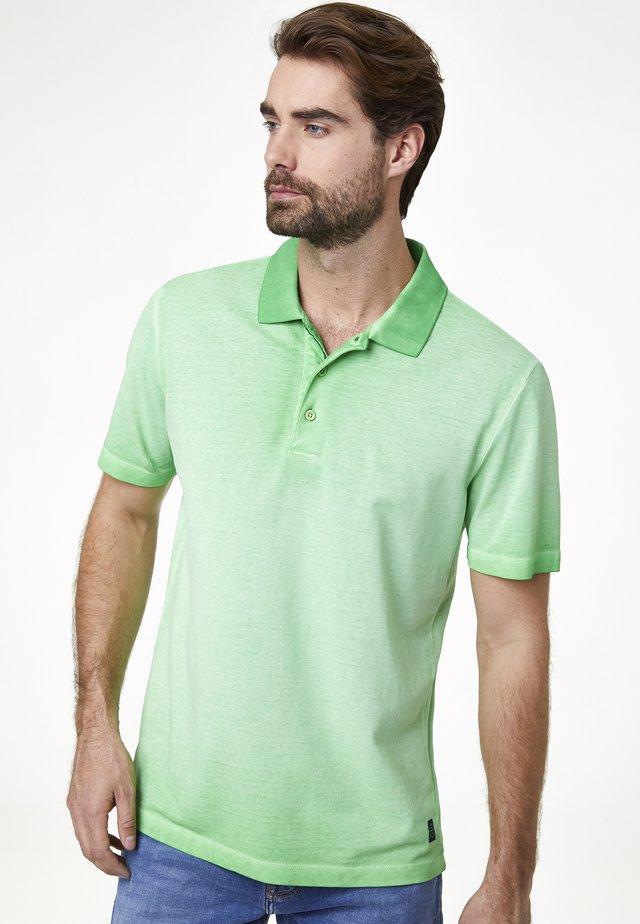 ACADEMY - Polo - green