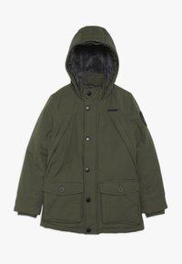 Vingino - THIBAUT - Winter jacket - army green - 2
