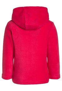 Jacky Baby - BASIC LINE - Giacca in pile - hot pink - 1