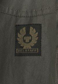 Belstaff - GANGSTER JACKET - Jas - granite grey - 2