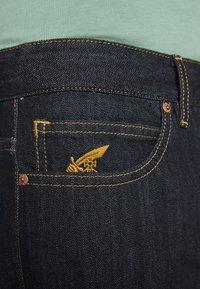 Vivienne Westwood Anglomania - CLASSIC  - Jeans slim fit - blue denim - 5