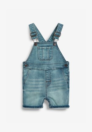 SUPER SOFT - Dungarees - light blue