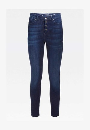 """A$AP ROCKY"" - Jeans Skinny Fit - blau"