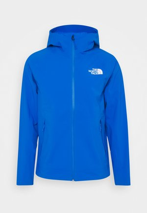 FUTURELIGHT INSULATED HOODI - Outdoor jacket - bomber blue