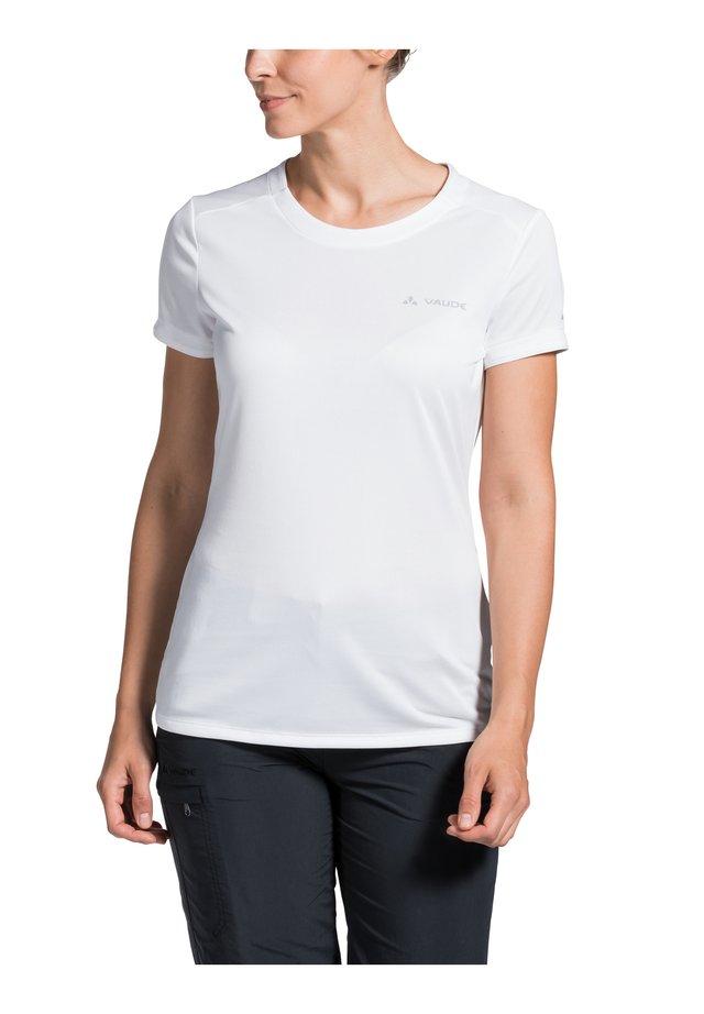ESSENTIAL  - Basic T-shirt - white