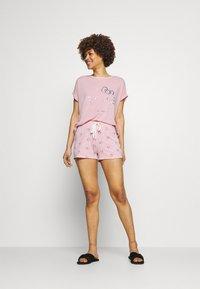 Women Secret - Pyjamas - light melange - 1