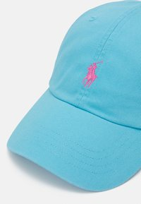 Polo Ralph Lauren - CLASSIC SPORT UNISEX - Keps - french turqoise - 4