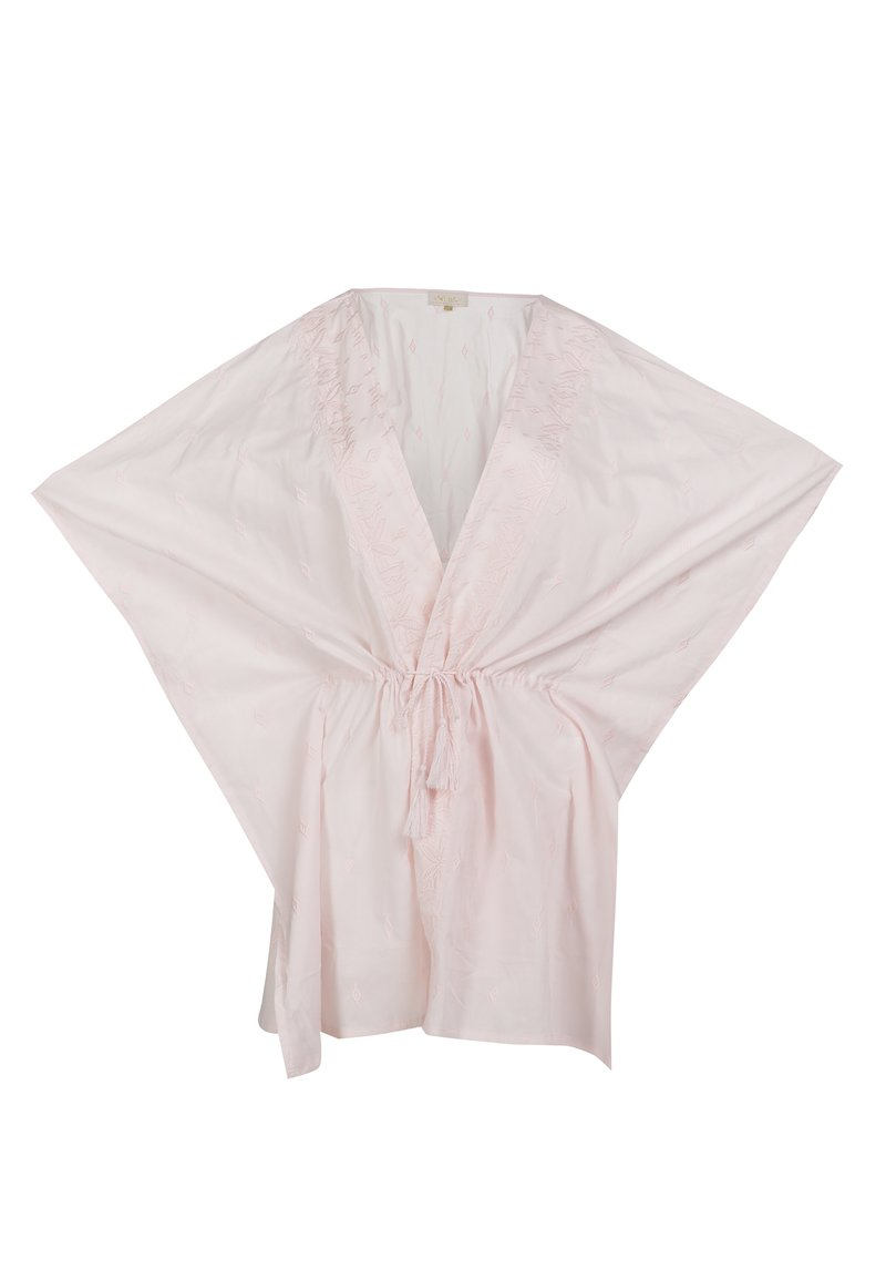 usha - Summer jacket - rose clair