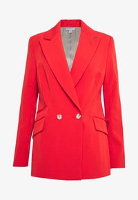 Topshop - NEW SUIT  - Blazer - red - 4