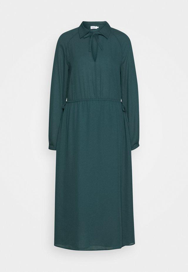 SAMANTHA DRESS - Robe de soirée - pacific blue