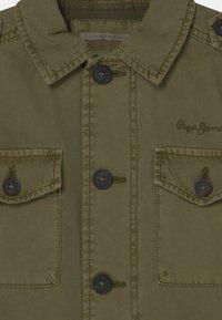 Pepe Jeans - CONNOR - Light jacket - safari - 2