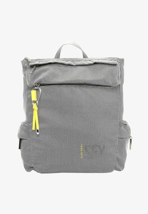 MARRY - Rucksack - light grey