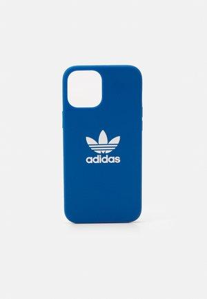 Phone case - bluebird/white