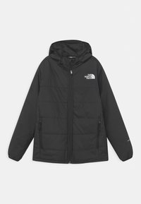 The North Face - REACTOR INSULATED UNISEX - Winter jacket - black - 0