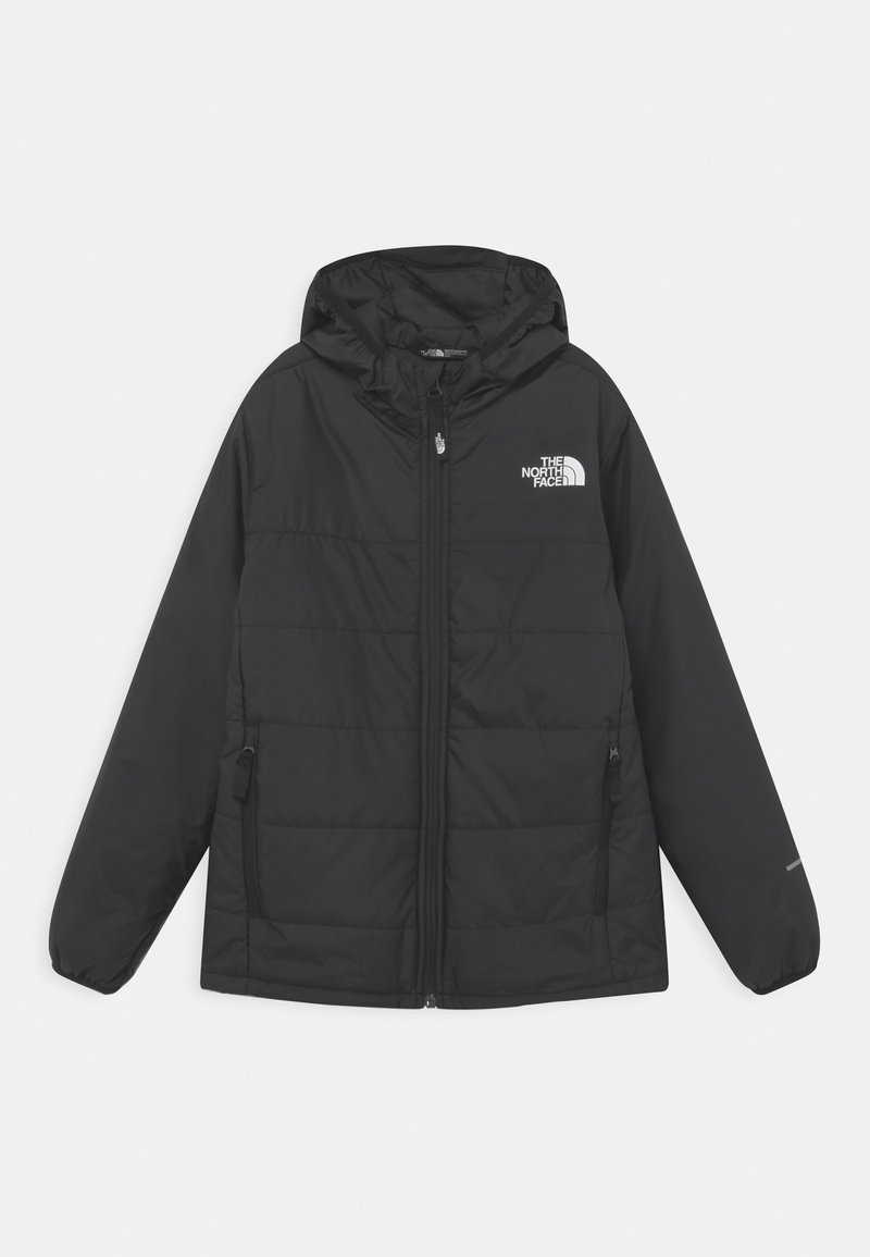 The North Face - REACTOR INSULATED UNISEX - Winter jacket - black