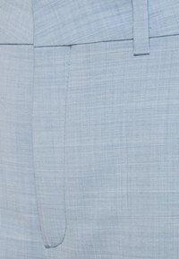 DRYKORN - STUDY - Trousers - blau - 2
