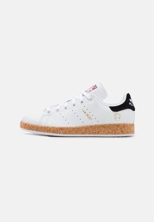 STAN SMITH UNISEX - Sneakers - white