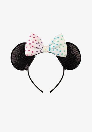 DISNEY  - Hair styling accessory - black