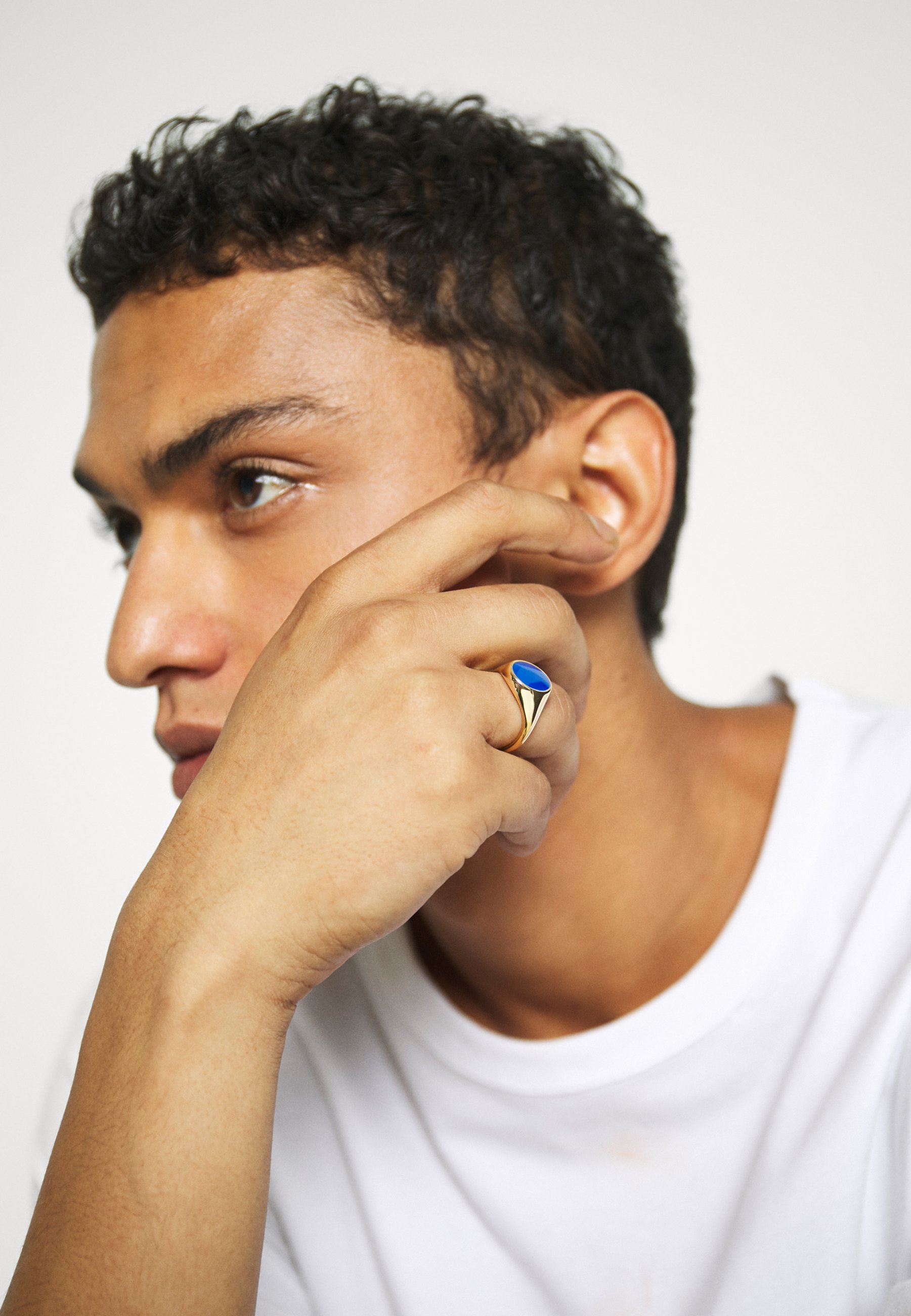 Homme HERITAGE RING - Bague