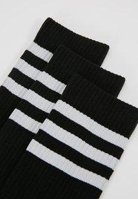 adidas Performance - 3 PACK - Sports socks - black - 2