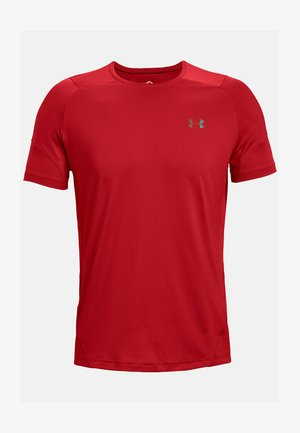 RUSH - T-shirt print - red