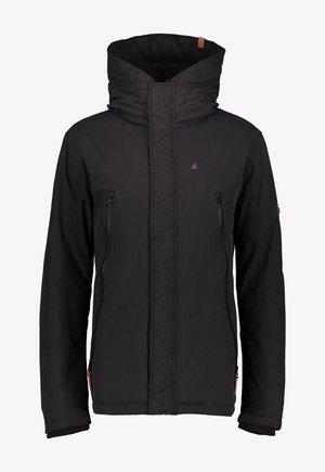Winter jacket - moonless
