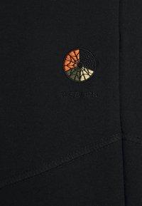 Raeburn - Pantaloni sportivi - black - 6