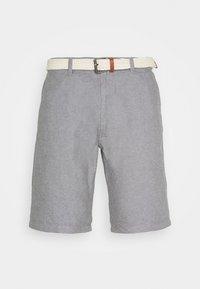 Brave Soul - CANTLEY - Shorts - grey - 3
